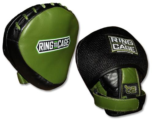 Ring To Cage Mini Punching Mitts